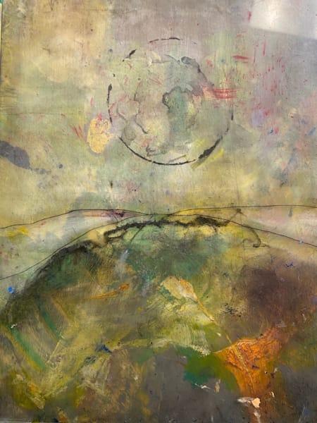 Gbv #6 Art | Peter Anderson Studio
