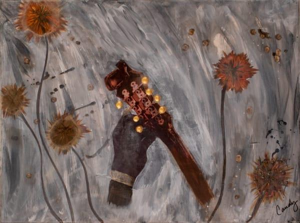 Mandolin Rain Art   Candy Country