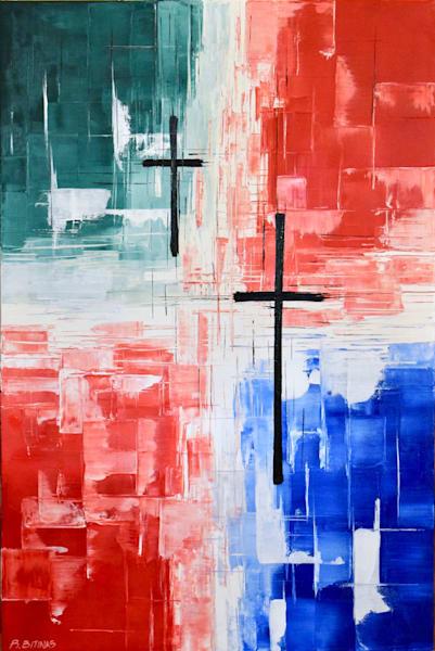 Private Commission Art | Renee Bitinas Fine Art