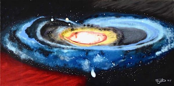 Andromeda Art | Renee Bitinas Fine Art