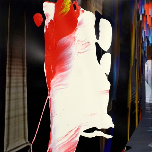 Nic Art | Maciek Peter Kozlowski Art