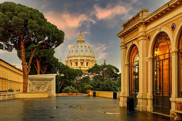 Vatican Photography Art | FocusPro Services, Inc.