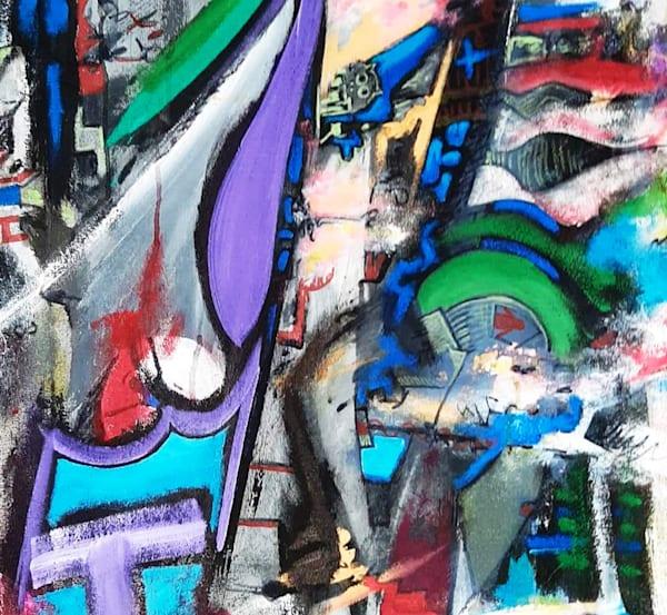 A Staunch Battle With Non Sequiturs Art | Art Design & Inspiration Gallery