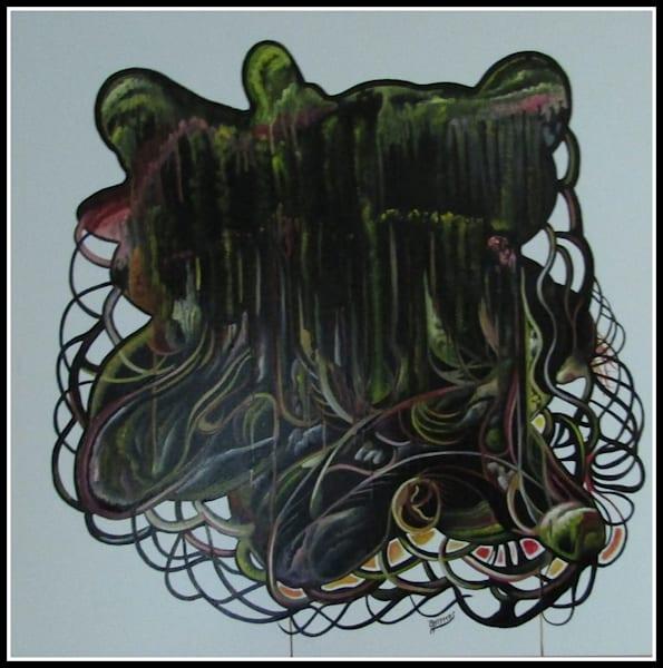 Pain Art | Dave Jeffers Artist