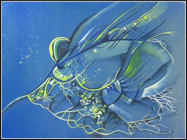 The Fly Art | Dave Jeffers Artist