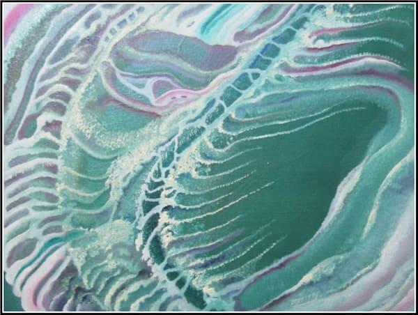 Splash Art | Dave Jeffers Artist