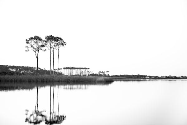 Westen Lake White On White Art   Modus Photography