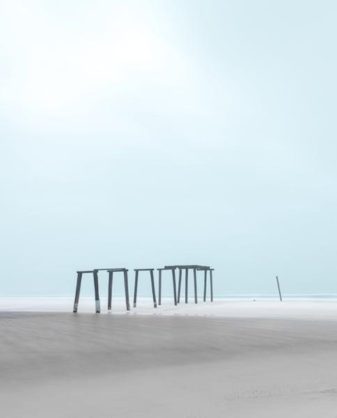 Blue Horizon 2 Art | Modus Photography