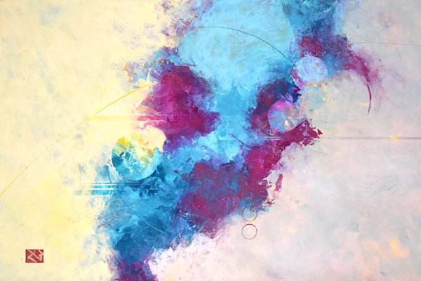 Santa Fe Series V Art | mariannehornbucklefineart