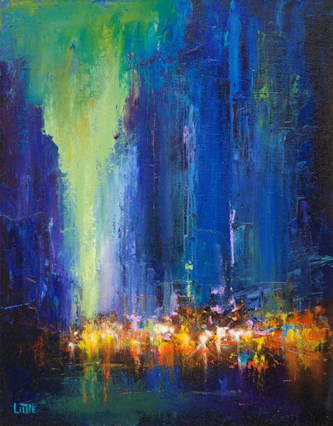 City Mix2  Art | edlittleart