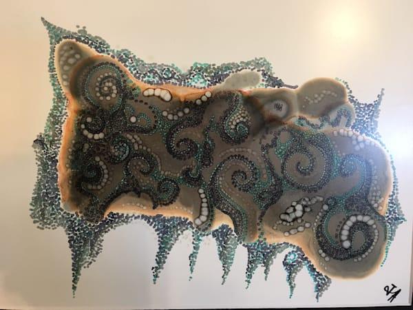 The Flow Art   Art With Judy Ann