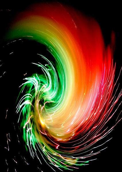 Cosmic Rooster Art | Rock Kandy