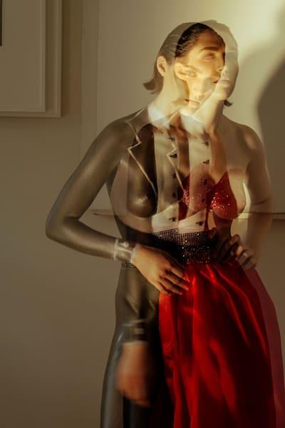 Being Torn Apart Photography Art | LenaDi Photography LLC