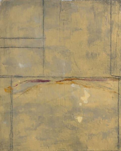 Trinity    Minutes Before The Bomb   Monotype Art | Peter Anderson Studio