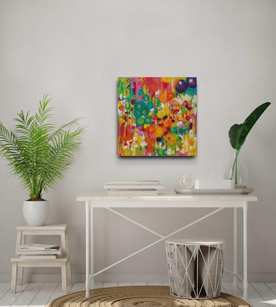 Beauty In The Bloom Art | Noreen Dixon Art