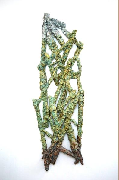 Coral Entanglement Art | Cindy Avroch Fine Art & Design