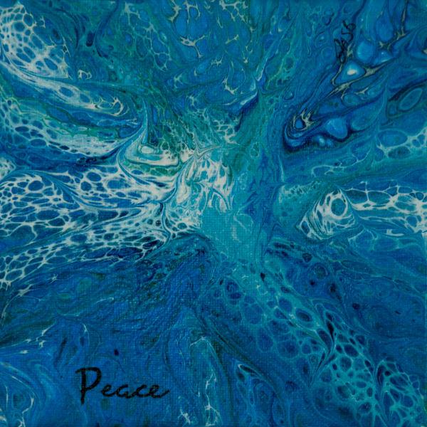Peace   Print Art | Black Mountain Gallery