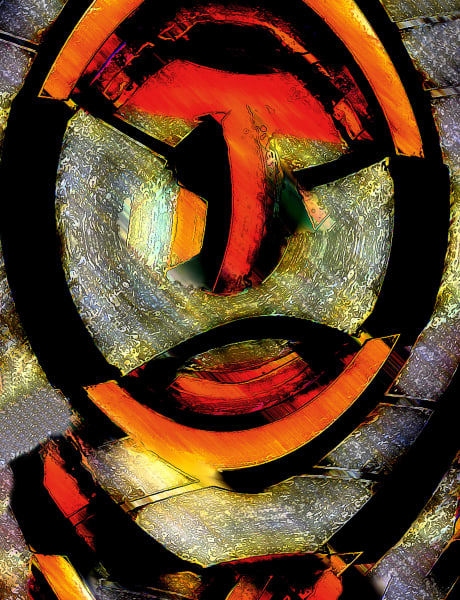 Intrigued  Art | Rock Kandy