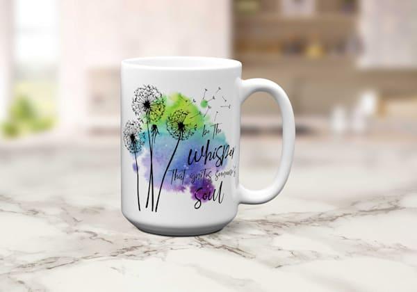 Be The Whisper Mug