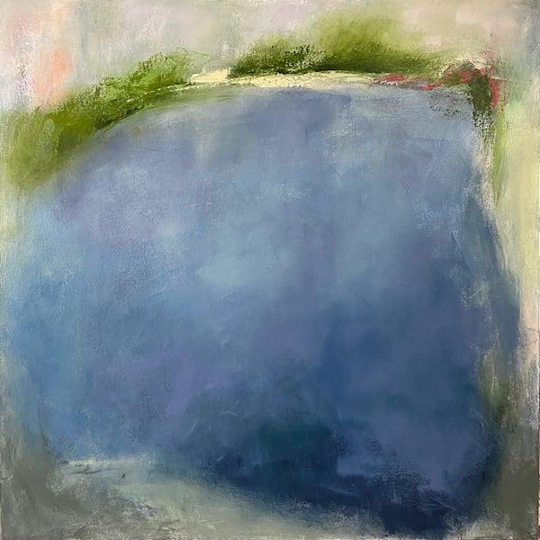 Water Series: Immersion Art | Dawn Boyer Fine Art