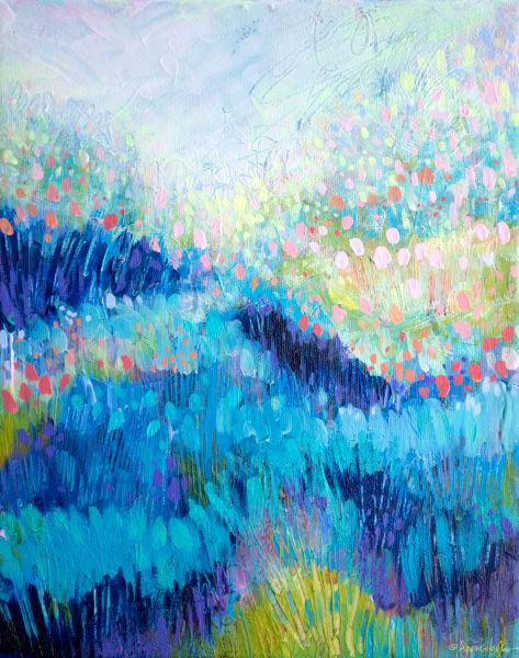 Dreamer Art | Jessica Hughes Fine Art