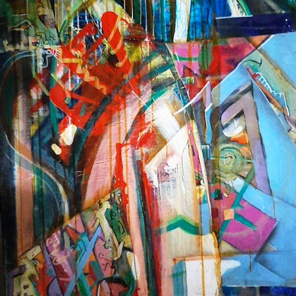 As The Morphing Of Logic Expands What Then Defines Logic  Art | Art Design & Inspiration Gallery