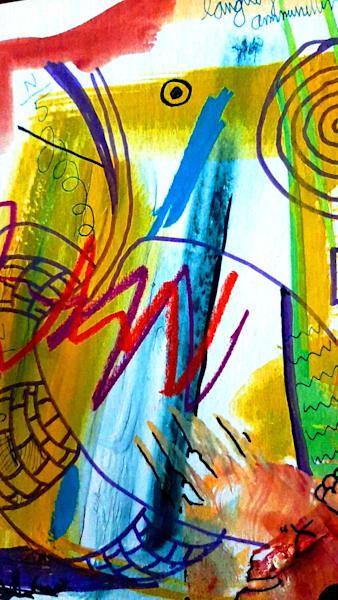 Foul Language As Ammunition Art | Art Design & Inspiration Gallery