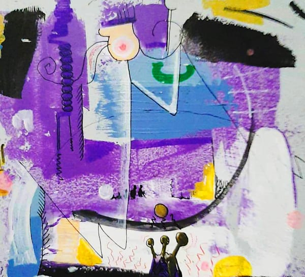 From Dusk Till Spown Art | Art Design & Inspiration Gallery