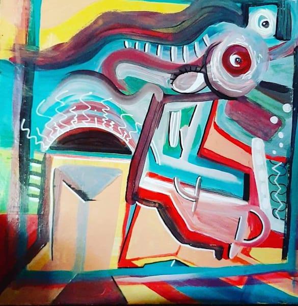 Guardian Distraction Art | Art Design & Inspiration Gallery