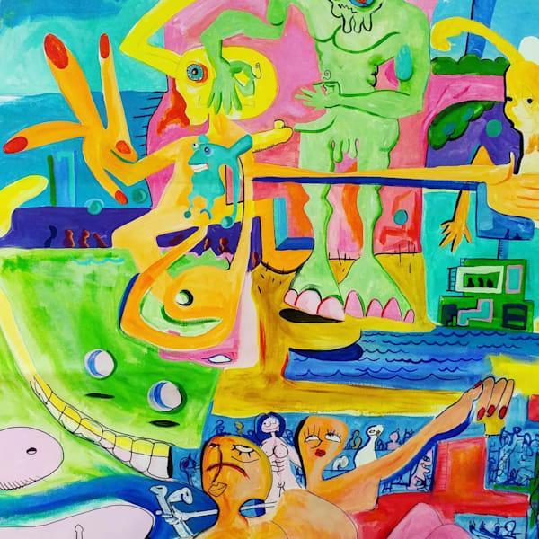 141736 561  Art | Art Design & Inspiration Gallery