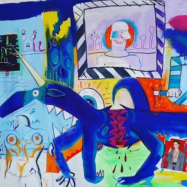 Indigestion Maybe Art | Art Design & Inspiration Gallery