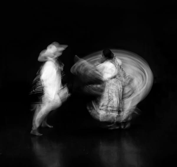 Oaxaca Dance 1 Art | Danny Johananoff