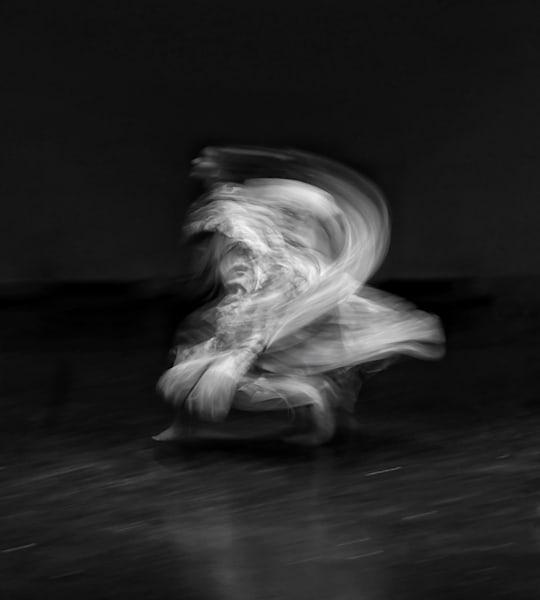 Oaxaca Dance   2 Art | Danny Johananoff
