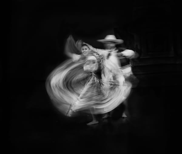 Oaxaca Dance   3 Art | Danny Johananoff
