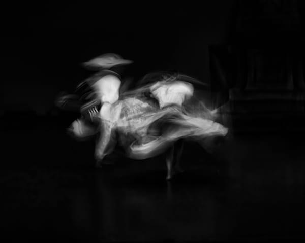 Oaxaca Dance   4 Art | Danny Johananoff