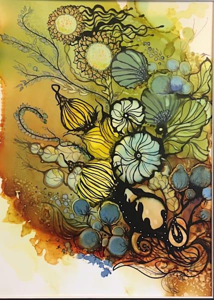 Alice's Favs Art | Art With Judy Ann