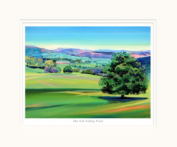 Country Art print / Denise Di Battista