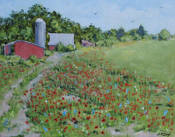 Heartland Art | Chris Doyle Fine Arts