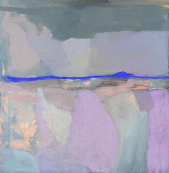 Blue Ridge   New Mexico Art | Peter Anderson Studio