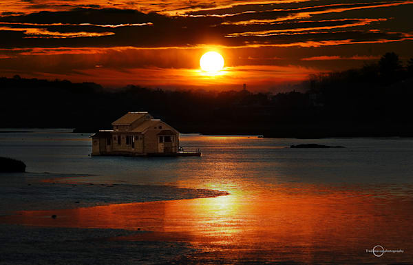 Gloucester Houseboat