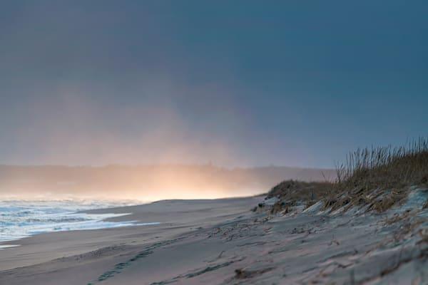 Long Point God Light Art | Michael Blanchard Inspirational Photography - Crossroads Gallery