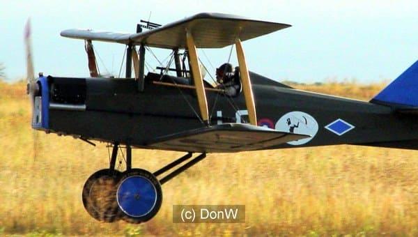 Biplane Art | The Eden Gallery