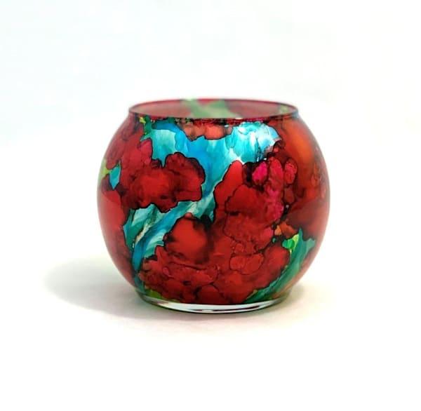 Crimson Devotion Art | Mid-AtlanticArtists.com