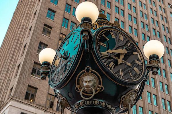 Teal Time Photography Art   kramkranphoto