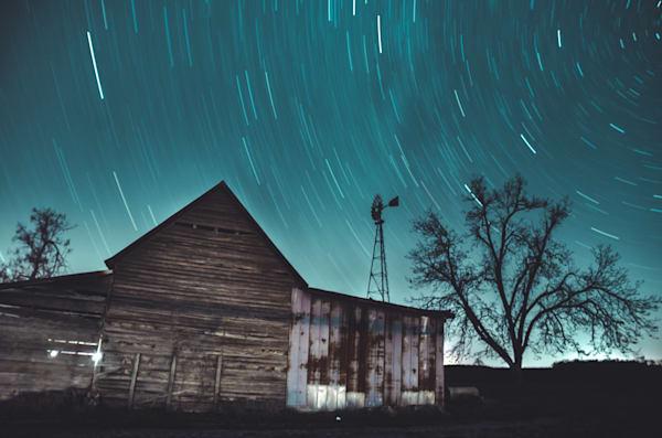Stargazer Photography Art | kramkranphoto