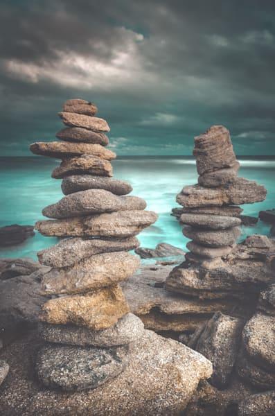 Stackin Rockz Photography Art | kramkranphoto