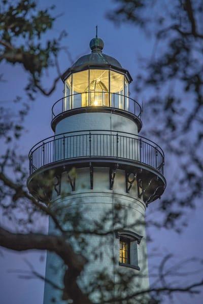 St. Simons Light Photography Art | kramkranphoto