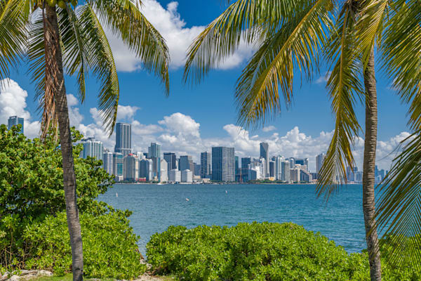 Miami Vice Photography Art | kramkranphoto