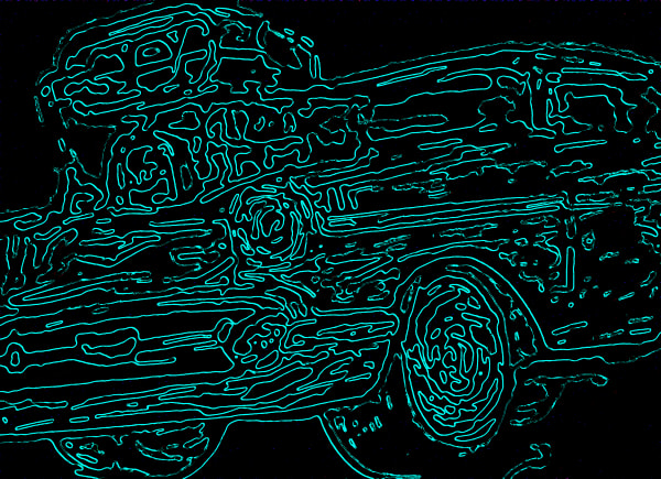 Sonic Disintegration  Art | Rock Kandy
