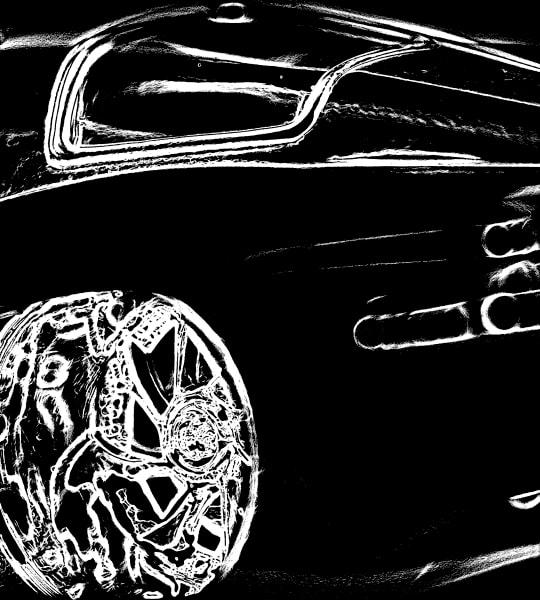 Split Art | Rock Kandy